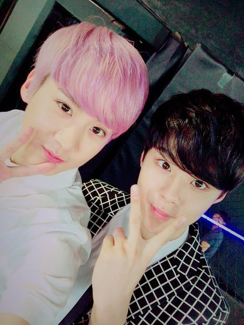 up10tion complete line up with kyujin  shao  u0026 wei