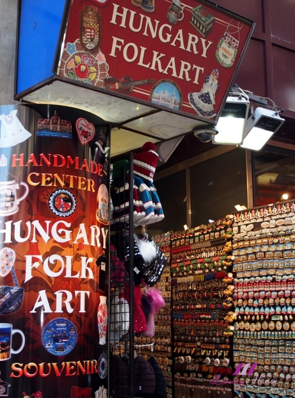 budapest shopping andrassy avenue souvenirs