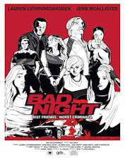 pelicula Bad Night (2015)