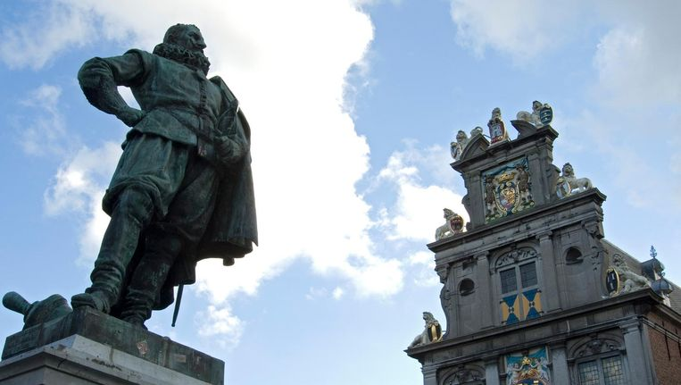 Jan Pieterszoon Coen, Orang Belanda yang Legendaris di Indonesia