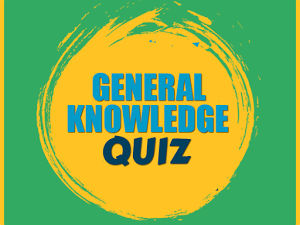 GK Questions and Answers - General Knowledge Quiz - SET 1