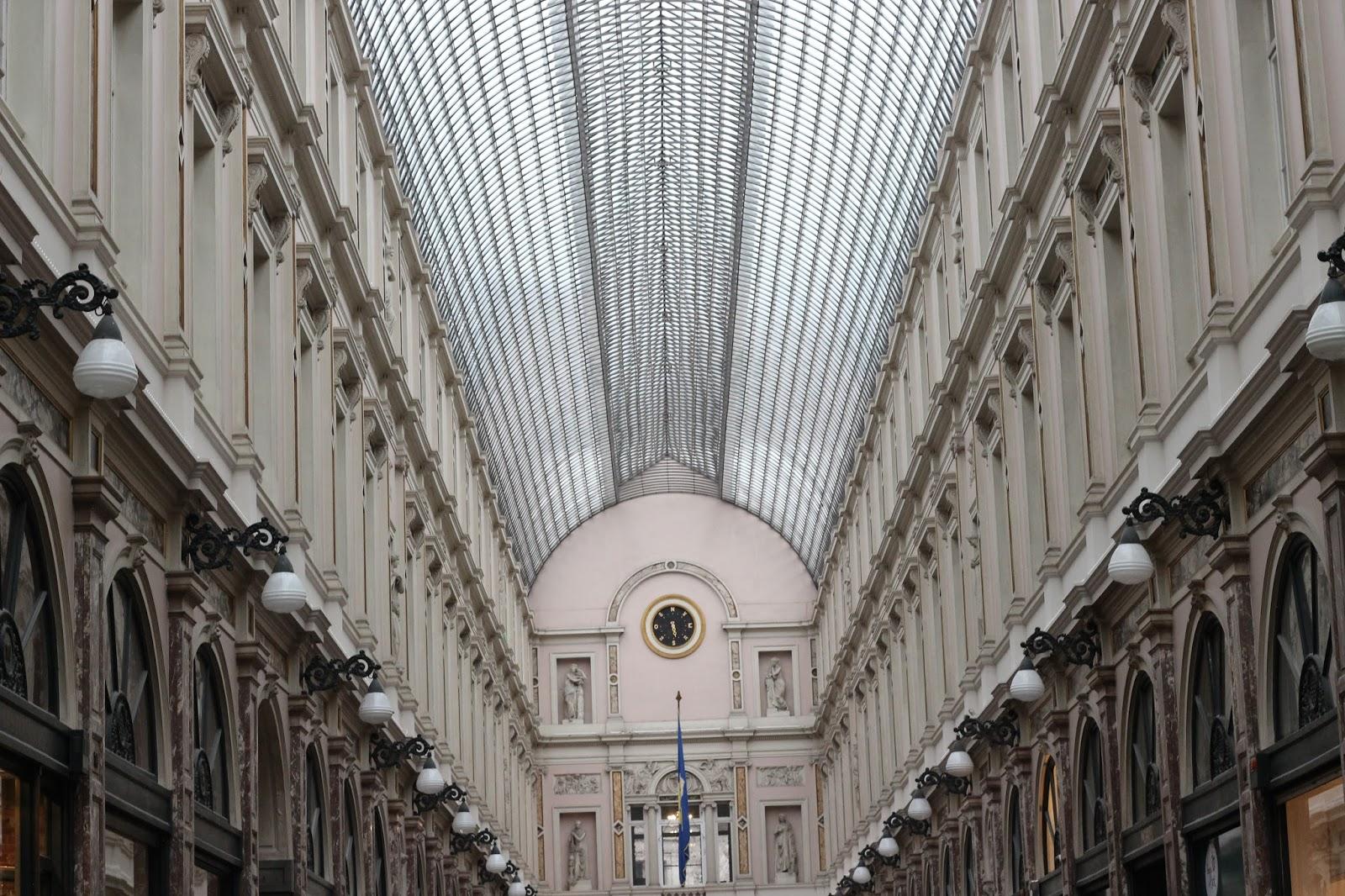 arquitectura belga