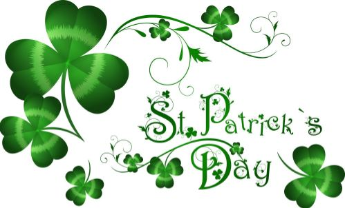 ... 2016 about happy st patrick s day wiki meaning of saint patricks day