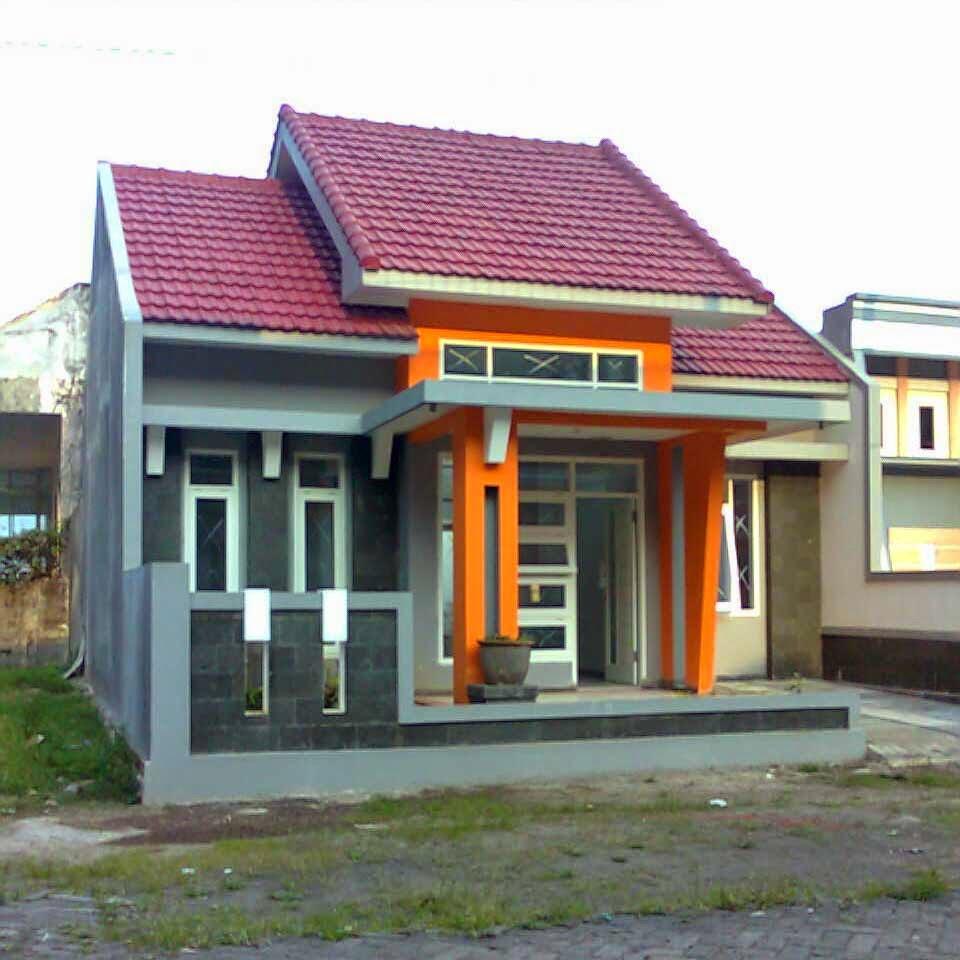 Gambar Design Rumah Minimalis Luas Tanah 72m Terbaru