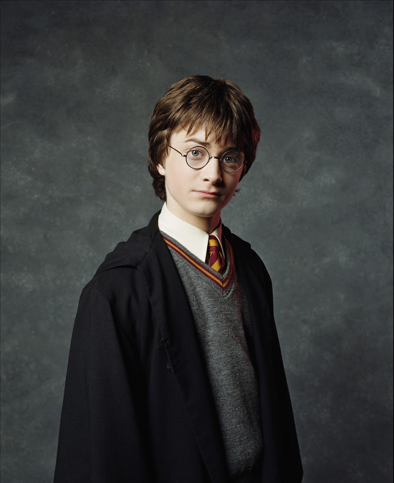 harry potter by lillibreeze - photo #7