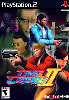 Time Crisis II (PS2) 2001