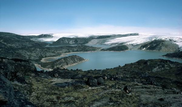 Grönland-Bilder