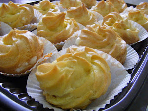 Resep kue susi vla vanila