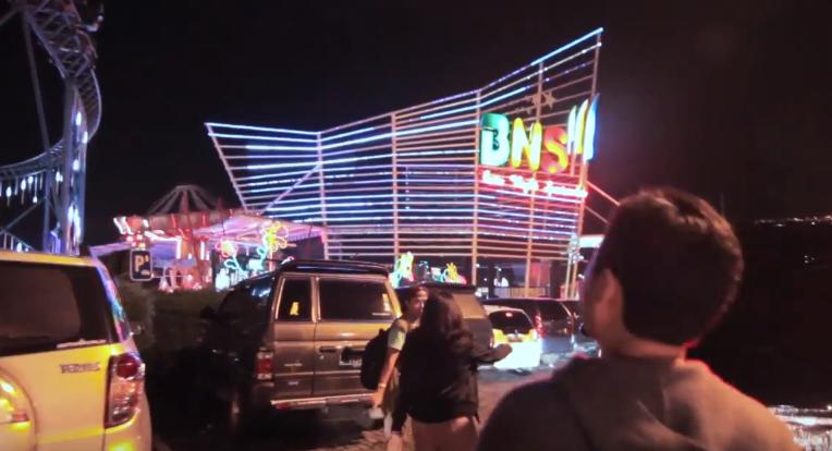 Lokasi Dan Harga Tiket Bns Batu Night Spectacular Malang