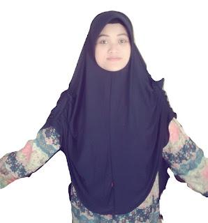Jilbab Purwakarta