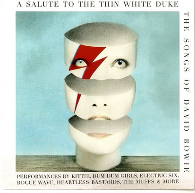 A Salute To The Thin White Duke – The Songs Of David Bowie