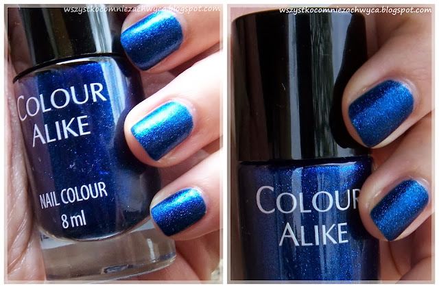 Colour Alike, GDN, 480 Gdański blues