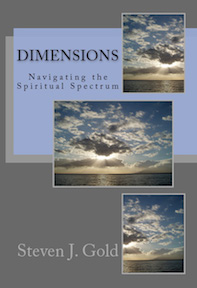DIMENSIONS: Navigating the Spiritual Spectrum