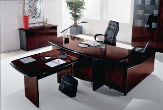 Основы подбора мебели для офиса