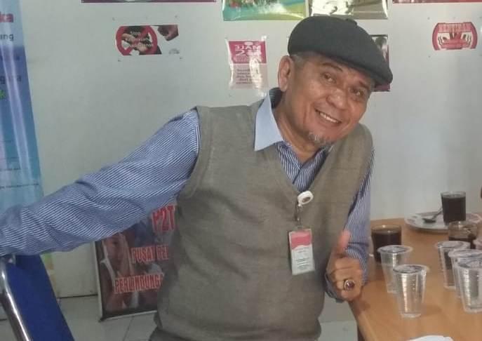 Kasus Tambang Malulu Jadi Perhatian Ombudsman Sulawesi Tengah