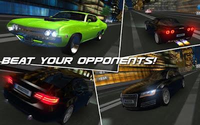 Drag Racing 3D - 5