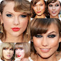 Taylor Swift look alike Karlie Kloss looks like Singing Supermodel Sisters are Real Friends a Friend within Friendship