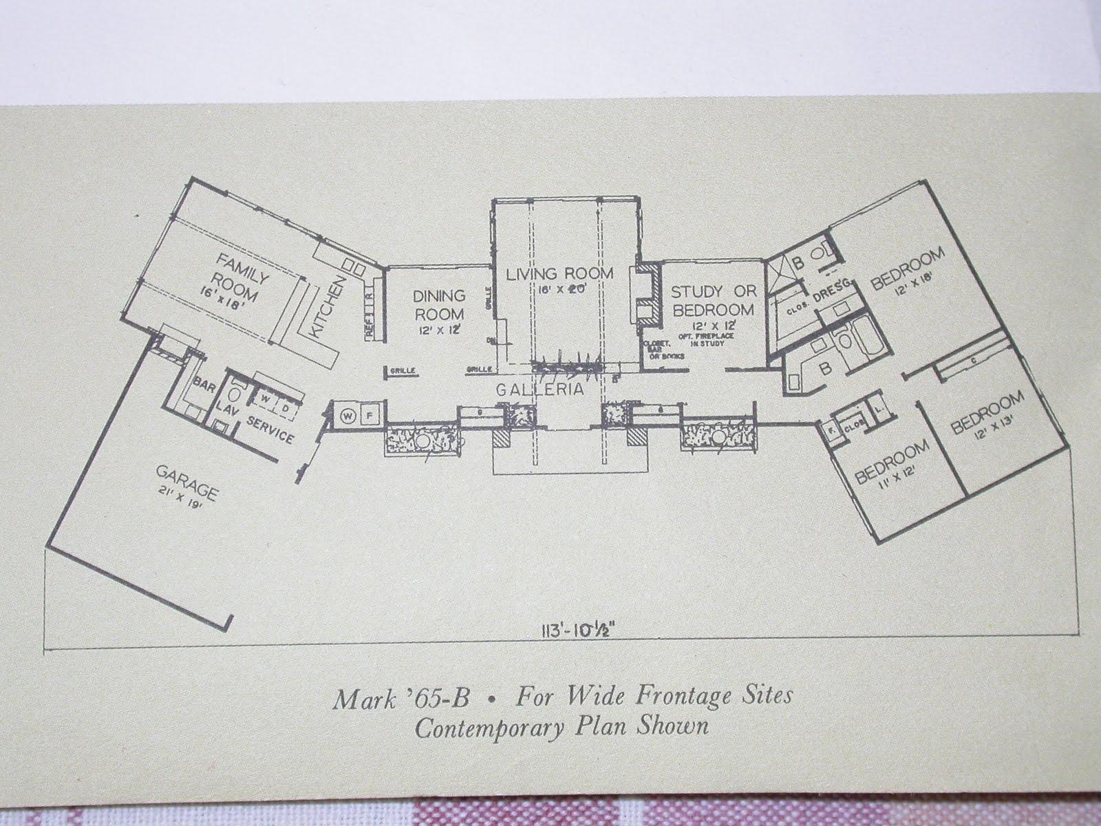 Modern in Maroondah: Scholz Homes Floorplans