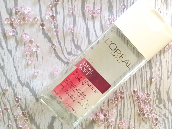 Loreal Ideal Soft Micellaire Water