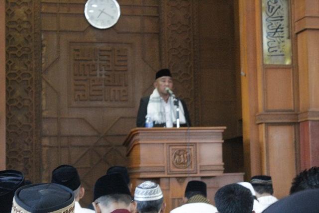 Usai Ramadhan Wujudkan Kesholehan Personal dan Sosial