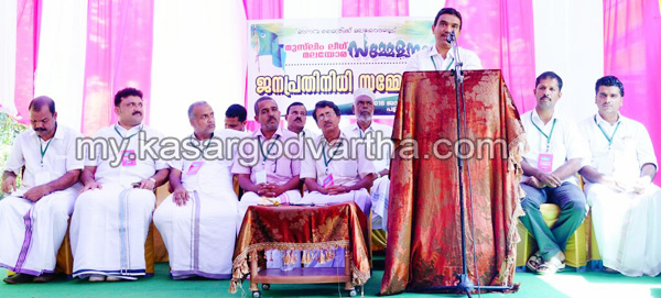 Kerala, News, Muslim League Representative conference conducted.