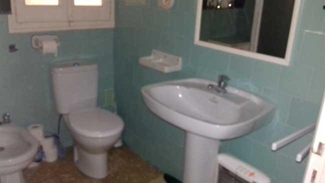 piso en venta calle trinidad castellon wc