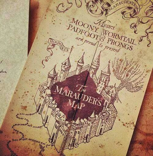 Curiosidades - Harry Potter - Secret Magic