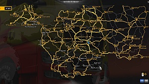 MsHeavyAlex map mod EU v 1.3