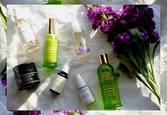 Skincare secrets: Tata Harper, Herbivore, May Lindstrom, One Love Organics, Acure Organics, Josh Rosebrook