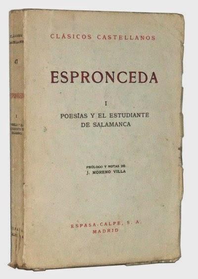 Espronceda