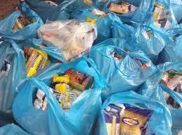 N.Iωαννίνων:Διανομή προϊόντων στους δικαιούχους του προγράμματος  επισιτιστικής βοήθειας&  Βασικής Υλικής Συνδρομής – ΤΕΒΑ. .
