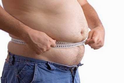 cara mengatasi perut buncit