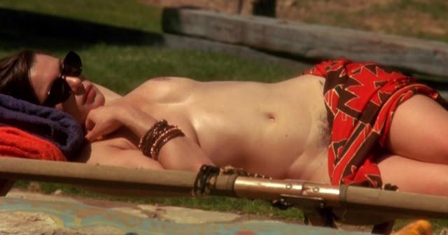 Ideal Fergie Nude Scenes