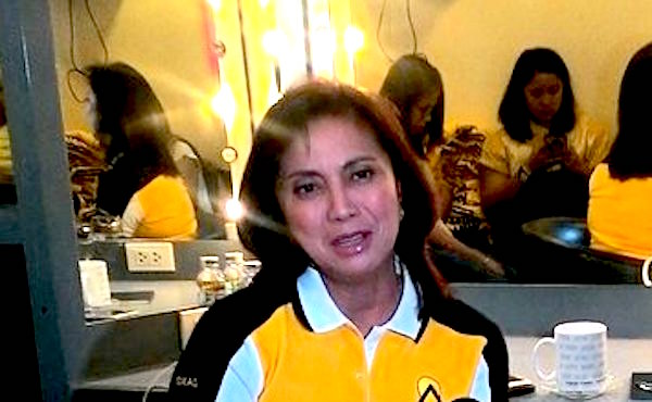 "Leni denies involvement with #LeniLeaks, calls it ""purely ridiculous"""