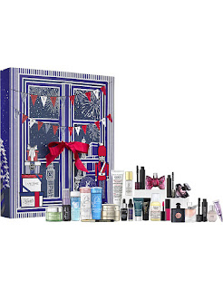 Selfridges Beauty Advent Calendar 2017 | The Beauty is a Beast