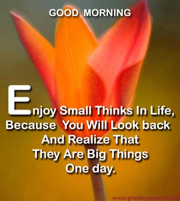 in this page have lot of morning message and morning image