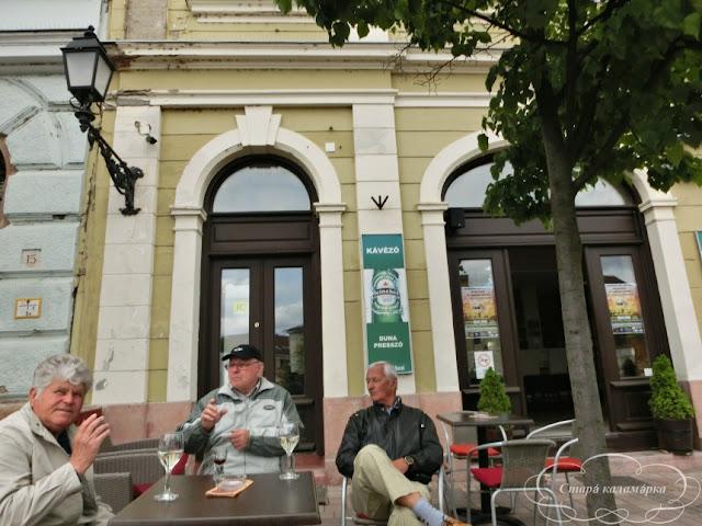 Вац, Будапешт, Венгрия отзывы, Будапешт что посмотреть