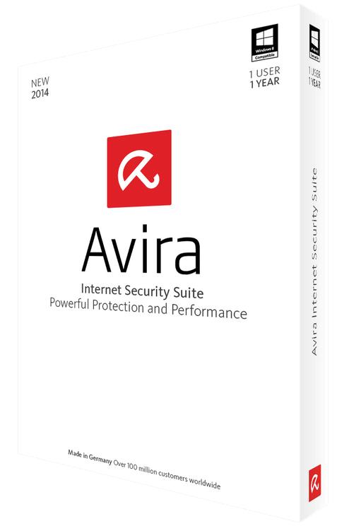 Cover Caratula Avira Internet Security v14.0.4.642 Full PC ESPAÑOL