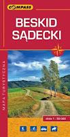 http://goryiludzie.pl/mapy-online/beskid-sadecki