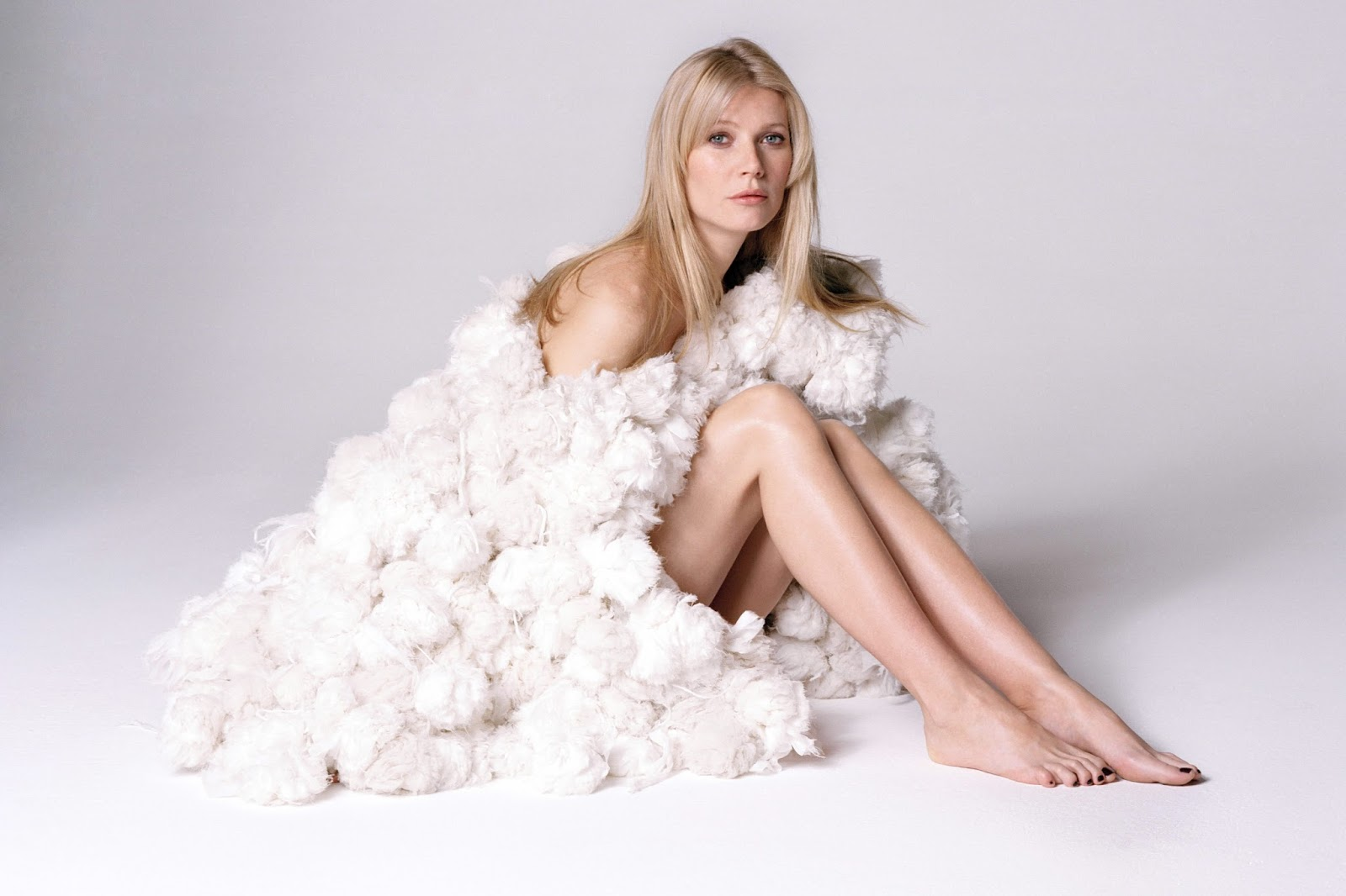 Gwyneth Paltrow foto seksi