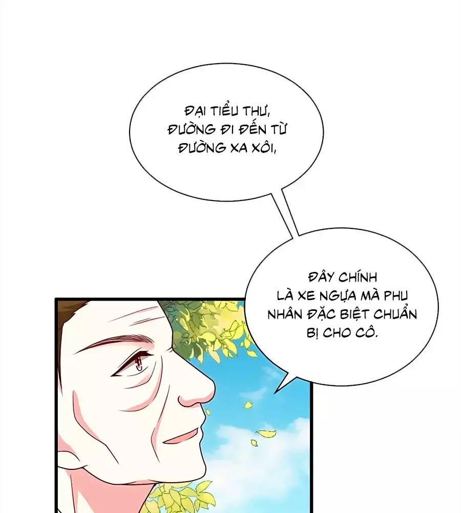 Quyền Phi Chi Đế Y Phong Hoa Chapter 6 - Trang 53