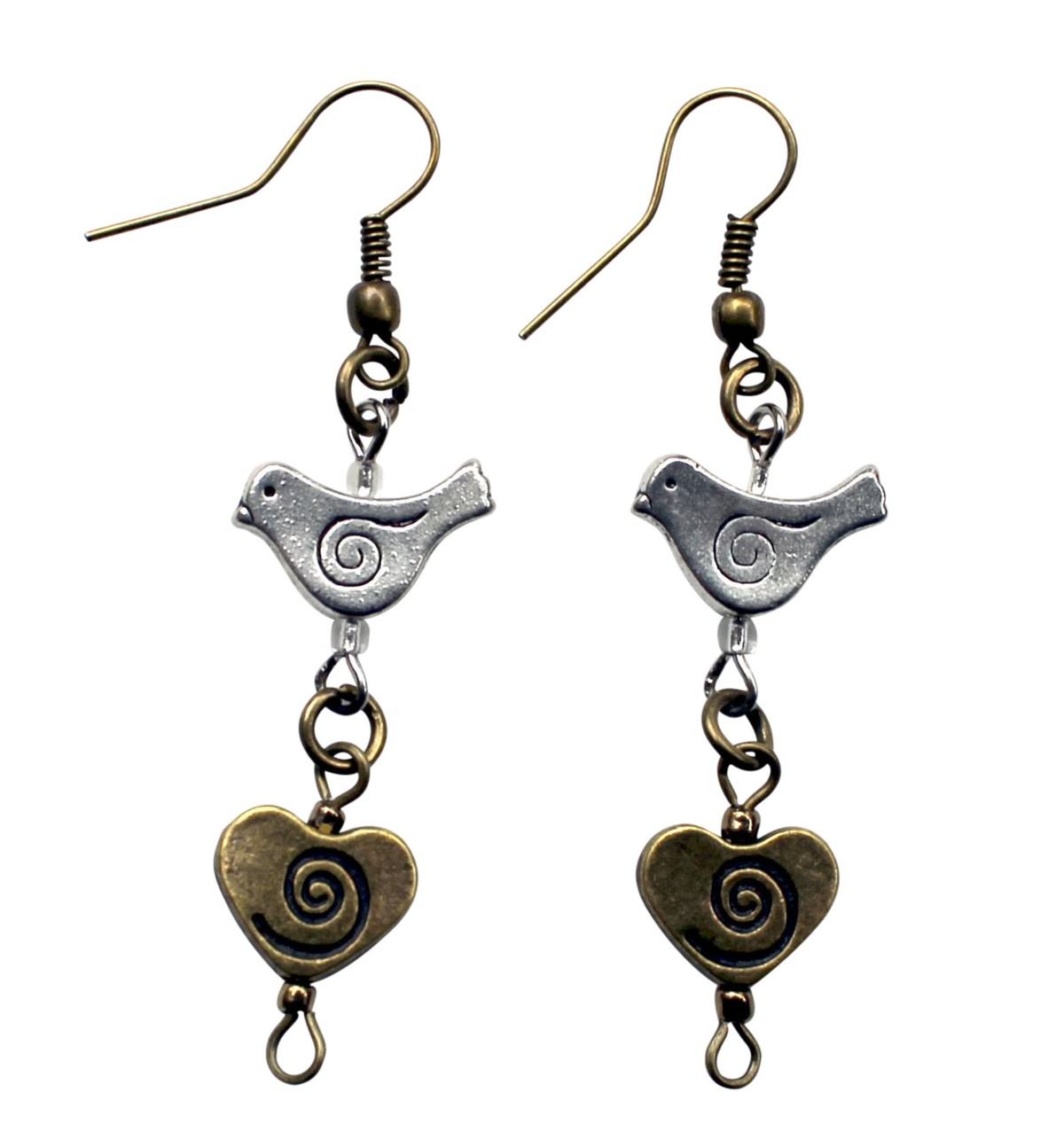 Handmade and Fair Trade Earrings