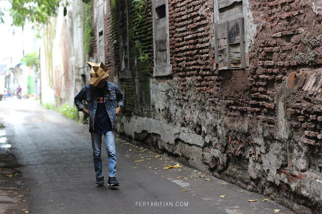 Jalan Gula Surabaya - Fery Arifian | Food & Travel Blogger Malang