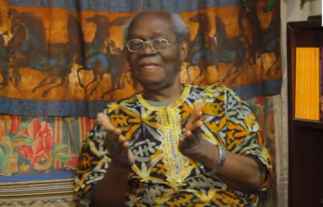 Emeritus Professor J H Nketia, 97, who retired from the University of Ghana in 1979, was appointed as the first African Director of a School of Music, Dance and Drama, which was established as part of the Institute of African Studies at the University.