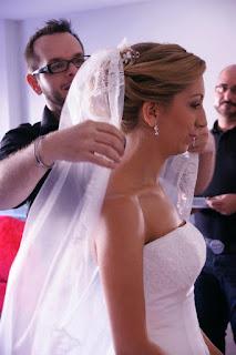 Maquilladores de novias, peluquerías de novias, estilistas novias madrid.