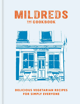 Mildreds Vegetarian Cookbook
