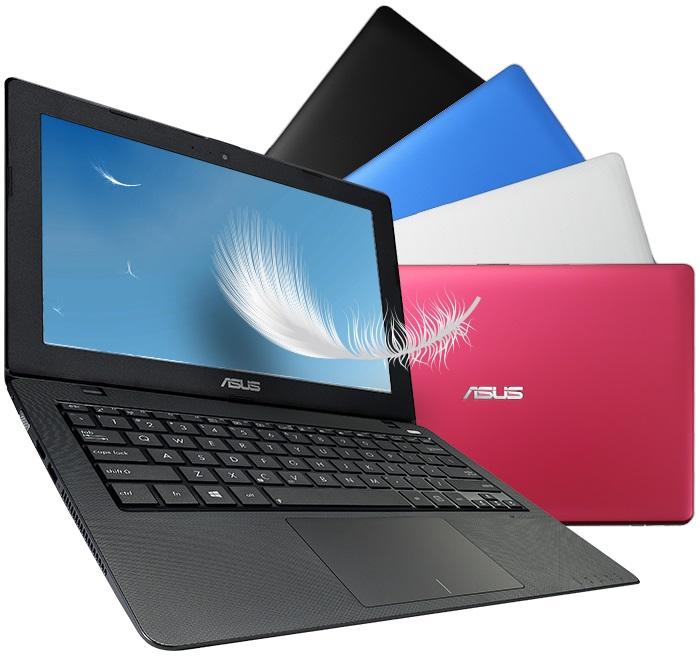 Harga Laptop ASUS Terbaru AGUSTUS SEPTEMBER OKTOBER 2016