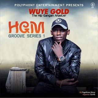 MIXTAPE: HGM - GROOVE SERIES 1    @GanGanHip