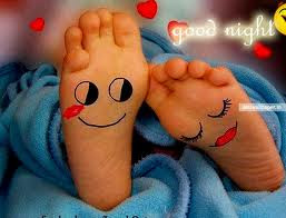 Hindi sms messages good night