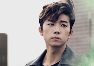 Wooyoung - Profil Member 2PM dan Fakta Menariknya